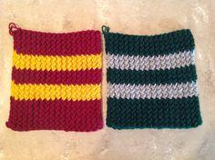 Harry Potter Gift Gryffindor Slytherin Inspired House Gift