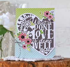 Pickled Paper Designs: Papertrey July Release In Review