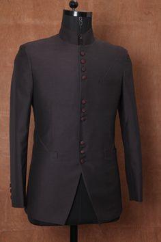 Elegant Bandh Gala Jacket