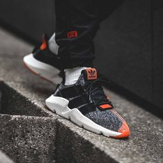 innovative design 1cfe2 1a439 adidas Prophere (via BSTN)  SNS  urbanindustry Boys Adidas Shoes, Adidas  Sneakers