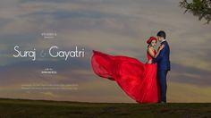Suraj & Gayatri