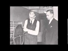 AUDIO: Rare voice recording of Nikola Tesla More