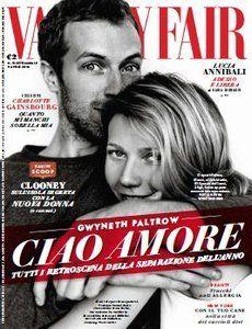 Vanity Fair Italia – 9 Aprile 2014