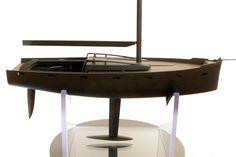Boat Building 2.0: Italian team 3D prints unusual fishing boat