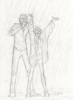 Blaire and Prosper by burdge-bug on deviantART