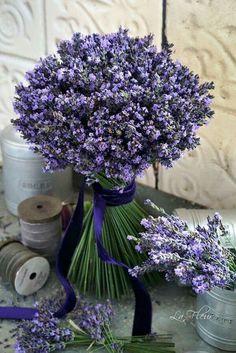 lavenderbouquet #LavenderFields