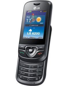 LG A200 $1,089.00