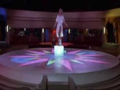 """Xanadu"" as recorded by Olivia Newton John (HQ Version)"