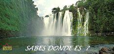 Conozca la  Catarata Total ubicada en el Parque Nacional Amboró Bolivia, Niagara Falls, Waterfall, Nature, Travel, Outdoor, Santa Cruz, National Parks, Viajes