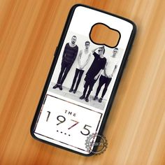 The 1975 Music - Samsung Galaxy S7 S6 S5 Note 7 Cases & Covers