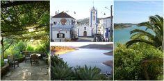 Adresses d'hébergement de charme au Portugal pour une famille avec enfant - VOYAGE FAMILY