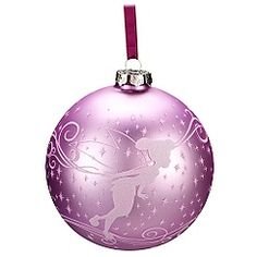 My youngest sister loves tinker bell! Christmas Tree Fairy, Disney Christmas Ornaments, Christmas Holidays, Fairy Baby Showers, Disney Merchandise, Mickey Minnie Mouse, Tinkerbell, Holiday Decor, Holiday Ideas