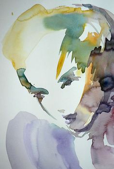 #watercolor