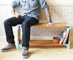 Soapbox: Flat-pack Furniture With Flair — Store Profile