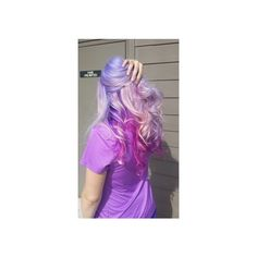 Timeline Photos ❤ liked on Polyvore featuring hair
