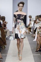 Womenswear Spring Summer 2013