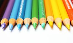 Most of the time I use watercolors to add color to my drawings but I have a special place in my heart for colored pencils. I've been ...