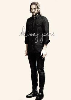 tom mison skinny jeans - Google Search