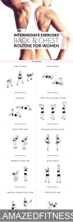 Improve your posture and increase your strength at home with this upper body…