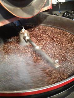 Jones Coffee Roasters of Pasadena, California