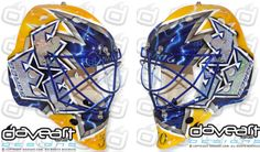So many great masks, by so many different great artists! If you are feeling inspired by these patriotic masks and want to get your OWN Custom Personalized Olympic mask done, just give us a msg!   www.goaliemaskcollector.com  #olympic #mask #goaliemask #helmet #lundqvist #goalie #mtl316.com #goaliemaskcollector