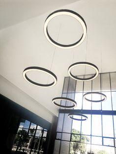 Luminarias Super Orbis Luxycon