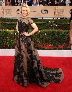 SAG Awards: As atrizes mais bem-vestidas e as polêmicas