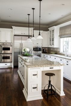 i really kinda like thiswhatcha think home kitchensdream - Home Kitchen Design Ideas