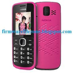 Nokia 110 Software version: 03.51