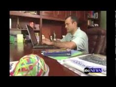 Cyber Wealth 7 ABC News The New Online Scam - YouTube