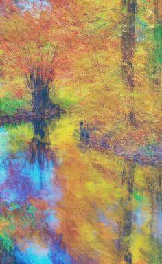 lake by jpgilmore, via Flickr