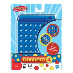 Still one of the best games ever!! :-) #Connect Four #Kohls