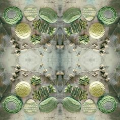 Collection of green.  #monicaj #etsy #nature #rock #stone #fiberart #crocheting #handmade #home #homedecor #interiordesign #decorating #crochetedlace #crochetersofinstagram #crochet #crochetnerd #boho #bohochic #handmadewithlove #bohemian #shophandmade #shopsmall #collection #etsygifts #etsyshopowner #etsyseller #etsyartist #green #mirror by lacestonesbymonicaj