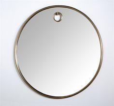 Interlude Bella Grand Mirror
