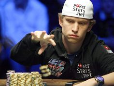 Peter Eastgate is een pokerspeler uit Denemarken - #Gratiscasino