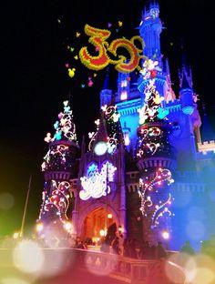 Tokyo Disneyland, 30Th Anniversary, Anniversary Parade, Disney Kinda ...