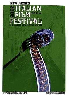 Italian Film Festival - New Mexico
