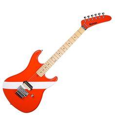 Images - Hookup fernandes guitars by headstock shape & logo