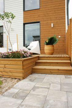 Roomalaiset kivet, profiloitu harmaa. Joko, Patio, Outdoor Decor, Garden, Home Decor, Homemade Home Decor, Yard, Terrace, Garten