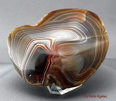 Types Of Crystals, Stones And Crystals, Gem Stones, Minerals And Gemstones, Rocks And Minerals, Lake Superior Agates, Cool Rocks, Rock Collection, Mineral Stone
