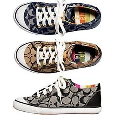 coach sneakers on sale