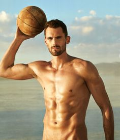 """Kevin Love Cleveland Cavaliers 251 dob: -- """"Is Kevin Love the most handsome player in the (NBA) league?"""" Board Basketball Forum -- Body Feature - ESPN The Magazine 2015 Body Issue Kevin Love Kevin Love, Tyler Seguin, Love And Basketball, Basketball Players, Natalie Coughlin, Beach Boy, Body Issues, Bryce Harper, Odell Beckham Jr"""