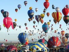 Canberra Balloon Fiesta - Australia