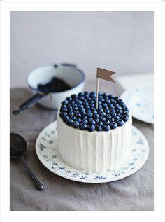 Cakes, Cookies and more: Torten von Linda Lomelino