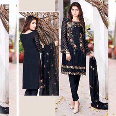 Bollywood Indian Punjabi Salwar Kameez Suit Wedding Designer Ethnic Party Dress