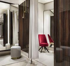 Modissa's flagship store by Matteo Thun, Zurich - Retailand Retail Design