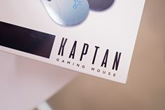 Rakk Kaptan Gaming Mouse Unboxing and Quick Overview - TechBroll Best Mouse, Gaming, Tech, Videogames, Game, Technology