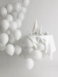 Paris hotel ballon boutique
