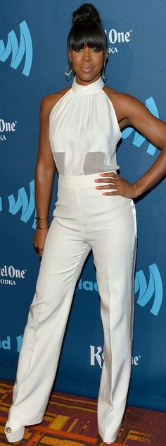 Kelly Rowland @ GLAAD Awards 2013 ♥✤ | Keep the Glamour | BeStayBeautiful