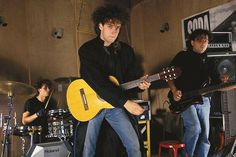 Soda Stereo: Treinta años de 'Signos' Zeta Bosio, Rock Artists, Lady And Gentlemen, The Beatles, Daddy Issues, Wallpapers, Love, Inspiration, Latin Music